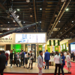 TEAM-E PARTICIPATION IN DUBAI International Property Show