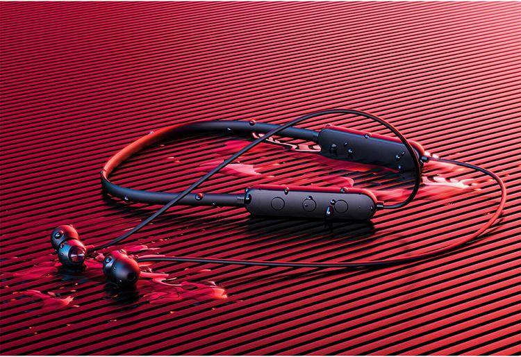 Headphone rendering